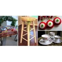 10 idei de afaceri cu produse DIY (handmade)