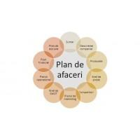 Scrierea unui plan de afaceri - importanta si pasi de parcurs